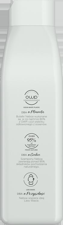 Hair x-treme naturalny szampon dla mężczyzn przeciw wypadaniu włosów, włosy ze skłonnością do wypadania
