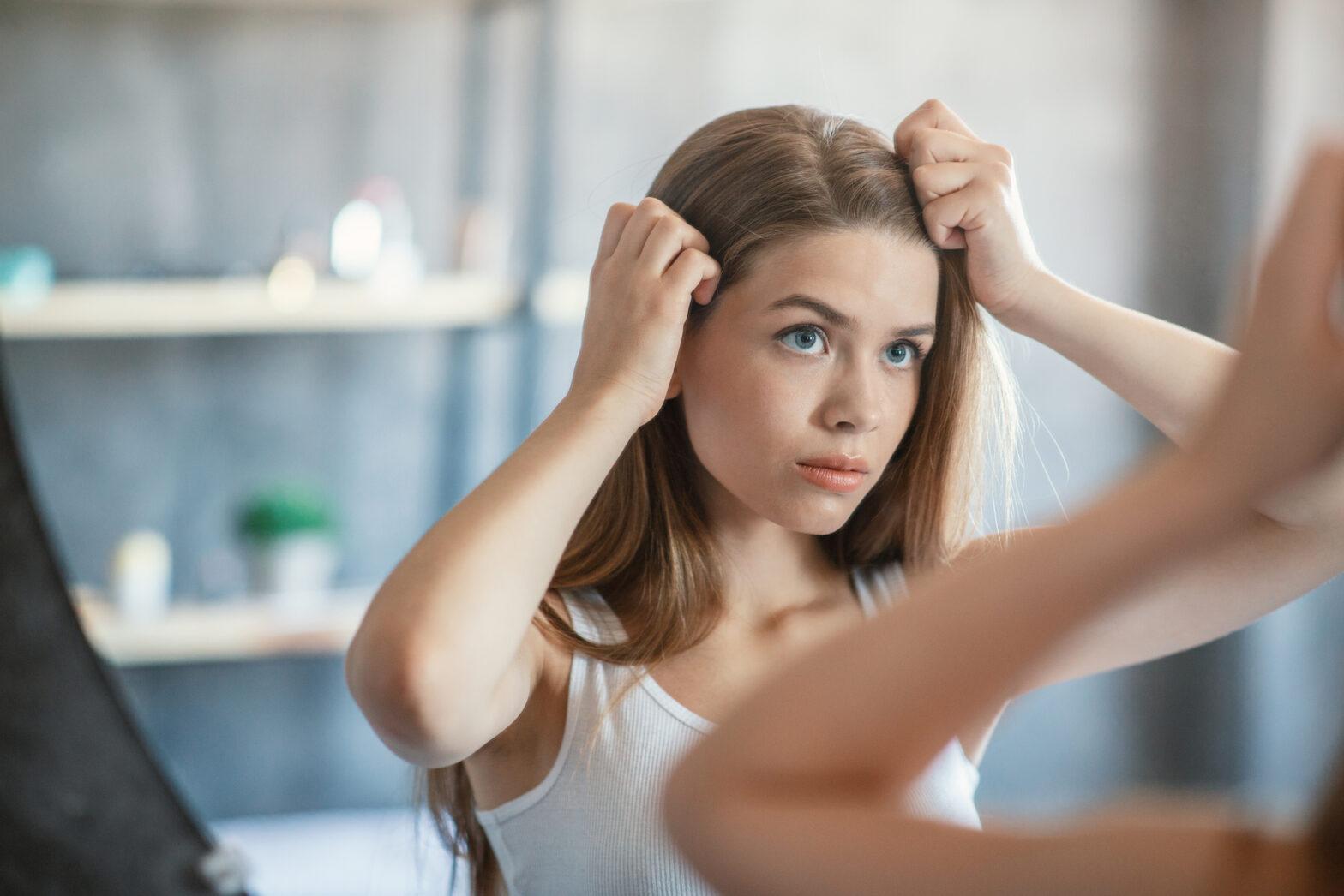 Pielęgnacja skóry głowy – produkty must have!